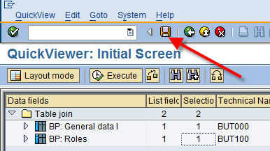 push in sap ui5